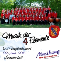 Muschenheim